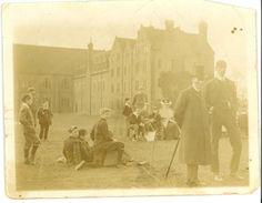 Ardingly College, earlier days
