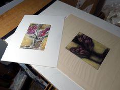 My Printmaking Journey