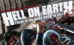 Die HELL ON EARTH Tourdaten sind komplett!