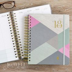 I love my IWP planner!! Here's hoping I win this gorgeous one for 2018!! I have two favorite features (that work together!) in this planner: the goal-setting sheet at the beginning, and the monthly mission boards. These features have made it so easy for me to break things down and get them done! #LoveMyIWP