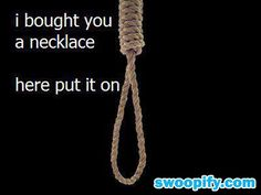 Here Is Your Necklace #humor #lol #funny