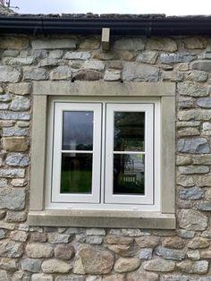 R9 in Clotted Cream Clotted Cream, Windows, Window, Ramen