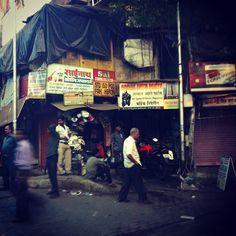 "@richardbeau's photo: ""#mumbai #street"""