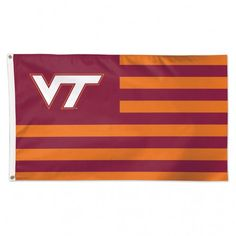 Virginia Tech Hok... http://www.757sc.com/products/virginia-tech-hokies-3x5-deluxe-stars-stripes-flag?utm_campaign=social_autopilot&utm_source=pin&utm_medium=pin #nfl #mlb #nba #nhl #ncaaa #757sc