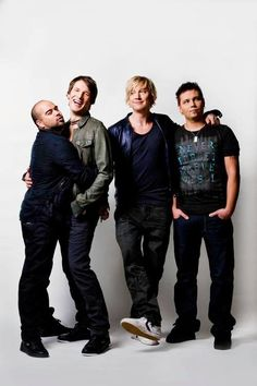 Sunrise Avenue Laughing And Crying, One Republic, Life Savers, Cool Bands, Fangirl, First Love, Guys, Pictures, Musicians