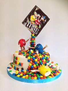 m&m cake ideas - Yahoo Search Results