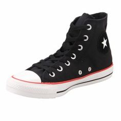 Converse Hi tops in Raspberry pink, classic shape, comfortable feel, durable design. Converse Shoes Men, Converse Hi, Converse Chuck Taylor All Star, Converse All Star, All Star Shoes, Mens Gear, Shoe Brands, Chuck Taylors, Casual Shoes