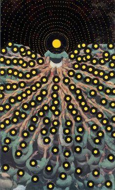Swarm, Jonathan Brown -  2010