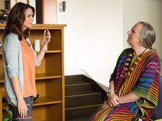 """Don't have Amazon Prime? The ecommerce colossus will let you binge-watch all 10 episodes of """"Transparent,"""" the Golden Globe-winning series starring Jeffrey Tambor, for one day only. On Saturday, Ja..."""