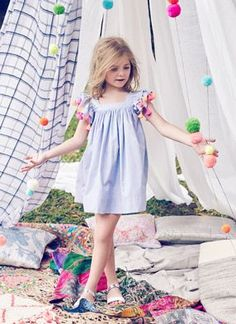 cb8c8afb70d Nellystella Little Girl Outfits
