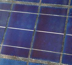 Солнечные батареи своими руками   Строительный портал