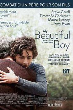 My beautiful boy - film 2018 - AlloCiné Steve Carell, Stan Laurel, Mahershala Ali, Tommy Lee Jones, Rebecca Ferguson, Patrick Stewart, James Baldwin, Alabama Monroe, Beautiful Boys