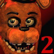 Five Nights At Freddy's 2 Freddy Fazbear