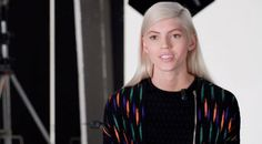 Devon Windsor Interview for #MMissoni | Fall 2014 Collection | @Fashion Gone Rogue