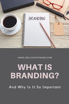 Branding is not just a pretty logo and some nice colors, it is so much more! But what is branding and why is it so important to invest in good branding. The importance of Branding  #importanceofbranding #branding #businessbranding Business Branding, Business Tips, Blog Design, Web Design, Importance Of Branding, Inspirational Quotes For Entrepreneurs, Fashion Branding, Personal Branding, Social Media