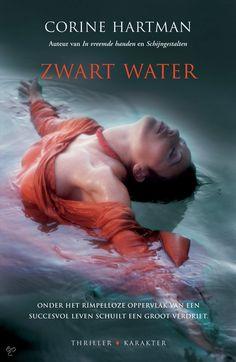 bol.com | Zwart Water, Corine Hartman | Nederlandse boeken