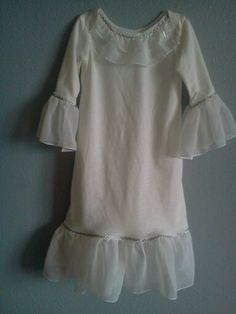 Baby gown I could also make!