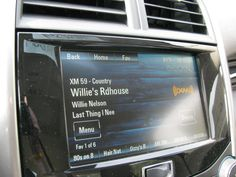 "7"" Touch Screen . . . 2015 Chevy Malibu, Willie Nelson, How To Run Longer, Chevrolet, Touch"
