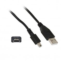 ACL 3 Feet USB 3.0 A Male to B Male Printer//Device Cable Blue 4 Pack