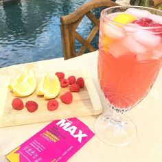 Pruvit's Keto OS Max Raspberry Lemonade is their most popular flavor - it's so delicious and refreshing! Keto OS is an exogenous ketones supplement that biohacks your body into ketosis in under an hour. Being in ketosis brings FAT LOSS, energy, focus, reduces appetite, improves sleep, and is anti-inflammatory. Learn about ketosis here and read about my personal results! #ketoos #raspberrylemonade #pruvit #pruvitreviews #ketones #fatloss #weightloss #ketobeforeandafter