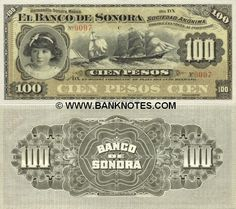 Mexico 100 Pesos Front: Hortensia C. Sailing ships in stormy… Role Of Social Media, Monopoly Money, Western Caribbean, Old Money, World Coins, Mexican Style, Graphic Design Posters, Pictures, Seals