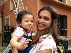 Sets of deepika upcoming movie Tamashaa