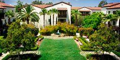 San Diego Luxury Resorts   La Jolla Resort   Estancia La Jolla Hotel
