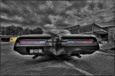 "500px / Photo ""Buick Riviera Boattail 1971"" by Luiza Brack"