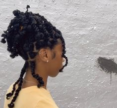 Black Girls Hairstyles, Cute Hairstyles, Braided Hairstyles, Hair Inspo, Hair Inspiration, Brown Skin Girls, Black Girl Aesthetic, Protective Hairstyles, Protective Styles