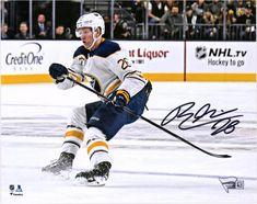 6044ad0f7 Rasmus Dahlin Buffalo Sabres Autographed 8