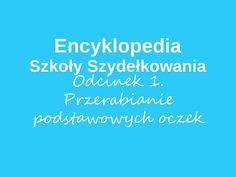 Encyklopedia Szkoły Szydełkowania – Premiera   Szkoła Szydełkowania