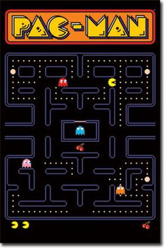 May 22 1980   Pac- Man  (the best-selling arcade game of all time) is released in Japan.