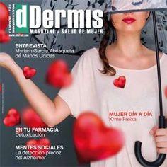 Pasos hacia el Cambio, su proceso y su camino, ese es el tema que hemos tratado en nuestra grata participación con la revista dDermis Magazine