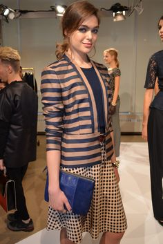 NYC Recessionista: Ann Taylor Fall 2013 Preview