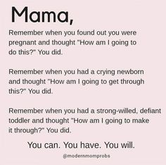 And even when you have a teenager (or three like me) you will make it through. L - Single Mom Living - Ideas of Single Mom Living - And even when you have a teenager (or three like me) you will make it through. Love this message from Hes Mine, Emo, Mama Quotes, Life Quotes, Guilt Quotes, Mom Quotes From Daughter, Quotes About Motherhood, Single Mom Quotes, Parenting Quotes
