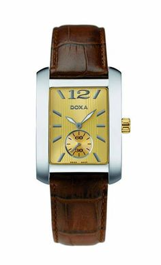 Doxa New Style Men / 243.20.303.02 Style Men, Mens Fashion, Watches, Accessories, Men With Style, Moda Masculina, Man Fashion, Man Style, Wristwatches
