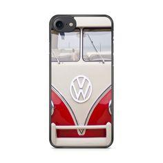 Big Wed VW MiniBus iPhone 7 case – Case Persona
