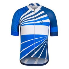 Rapha Trade Team Jersey Blue