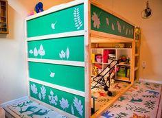 Loft Beds Loft And Child Room On Pinterest
