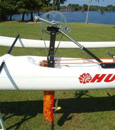 Out Your Backdoor: Pedal Boats: Legs better than arms