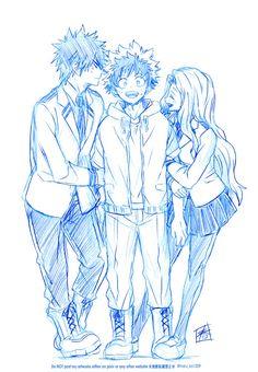 My Hero Academia Shouto, Hero Academia Characters, Funny Naruto Memes, Boko No, Villain Deku, Boku No Hero Academy, Chibi, Anime Art, Nerd