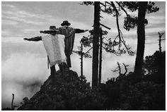 Disponerse a escribir sobreSebastião Salgado es un reto que no puede tomarse a la ligera. Es, sin duda, el fotógrafo más famoso del planeta, una figura simbólica en un cruce de controversias. Su i…