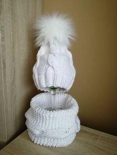 Pavlak / Biela súprava Towel