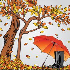 Viento de otoño