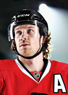 Duncan Kieth | NHL Media Day 2015