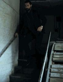 (gif) - Matt Holyoak for Project Magazine, July 2011-----his gracefullness is SO sexy!