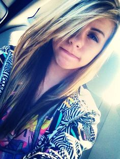 Guess who's blonder now?c;