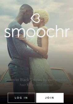 A Black Dating App We Don't Need: Smoochr Lets You Choose Matches Based on  Skin Color and Hair Texture