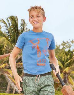 fd7c36eeb Animal Hangout T-shirt by Mini Boden Boden Boys, Beauty Of Boys, Mini