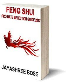 Feng shui professional date selection guide 2017